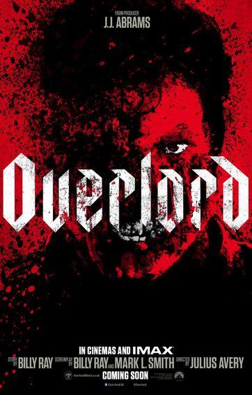 Overlord 2018 English 720p HDCam 1.2GB