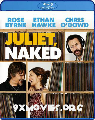 Juliet Naked 2018 English 720p BRRip 900MB ESubs