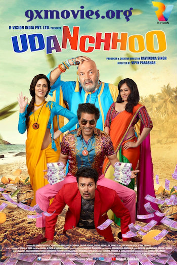 Udanchoo 2018 Hindi 720p HDTV 850mb