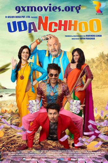 Udanchoo 2018 Hindi 720p HDTV 850mb