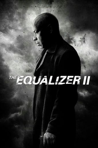 The Equalizer 2 2018 Dual Audio Hindi English BluRay Full Movie Download HD