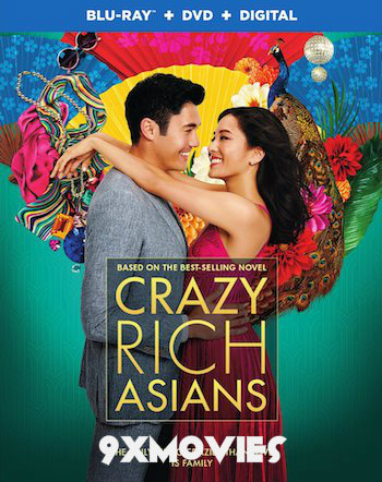Crazy Rich Asians 2018 English 720p BRRip 1.1GB ESubs