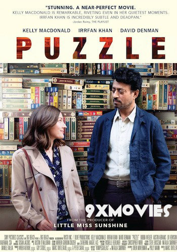 Puzzle 2018 English 720p WEB-DL 850MB