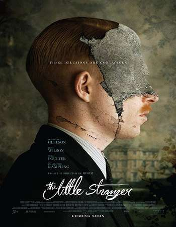 The Little Stranger 2018 Hindi ORG Dual Audio 350MB BluRay 480p ESubs