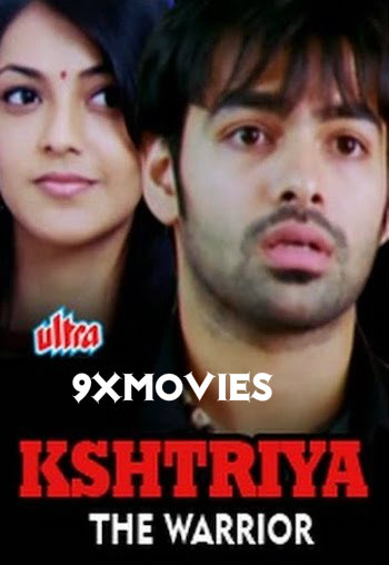 Kshatriya – Ek Yoddha 2012 Hindi Dubbed 720p WEBRip 1GB
