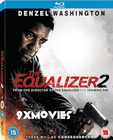The Equalizer 2 2018 English 720p BRRip 850MB ESubs
