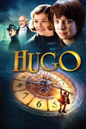 Hugo 2011 Dual Audio [Hindi – English] 720p 850MB BluRay