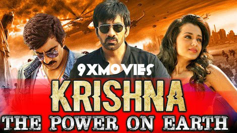 Krishna The Power On Earth 2013 Hindi Dubbed 720p HDRip 800mb