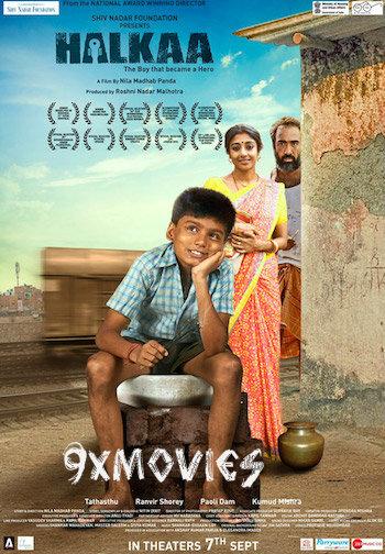 Halkaa 2018 Hindi Full Movie Download