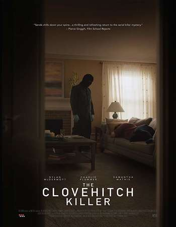 The Clovehitch Killer 2018 English 720p AMZN Web-DL 850MB ESubs