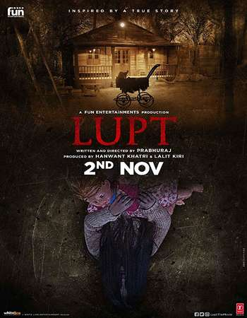Lupt 2018 Hindi 700MB PreDVD AAC x264