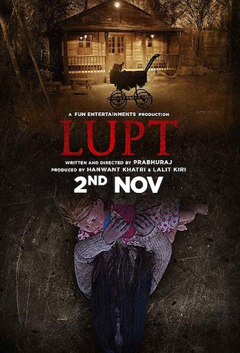 Lupt 2018 Hindi pDVDRip x264 700MB