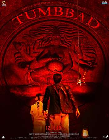 Tumbbad 2018 Full Hindi Movie 720p HDRip Free Download
