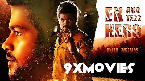 Ek Aur Tezz Hero 2018 Hindi Dubbed 720p HDRip 850mb
