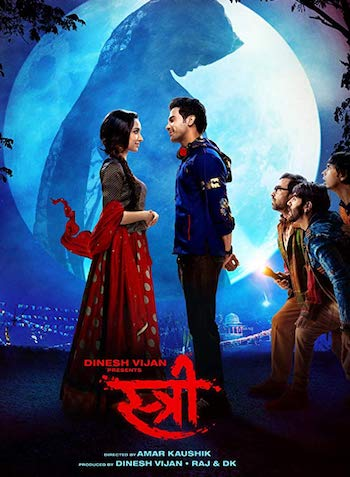 Stree 2018 Hindi Full Movie Download
