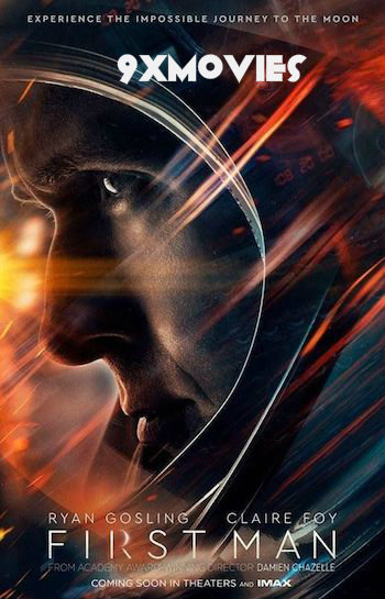 First Man 2018 English Full Movie Download