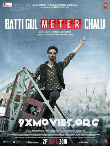 Batti Gul Meter Chalu 2018 Hindi 720p HDRip 1GB