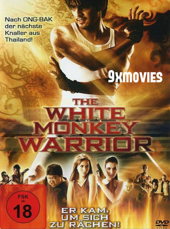 Hanuman – The White Monkey Warrior 2008 Dual Audio Hindi 720p WEBRip 800mb