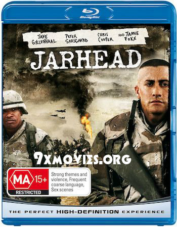 Jarhead 2005 Dual Audio Hindi Bluray Movie Download