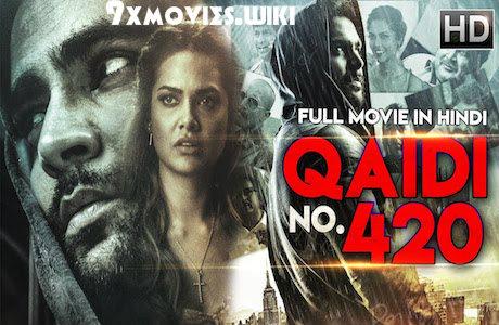 Qaidi No 420 (2018) Hindi Dubbed Movie Download