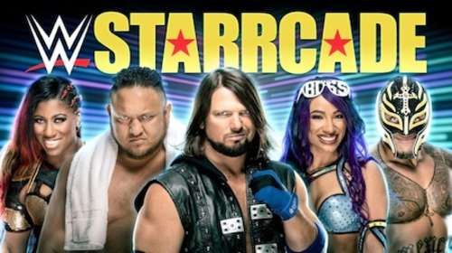 WWE Starrcade 25th November 2018 200MB HDTV 480p x264