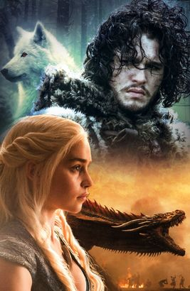 Game of Thrones S06 Complete Dual Audio Hindi BluRay Full Movie Download HD