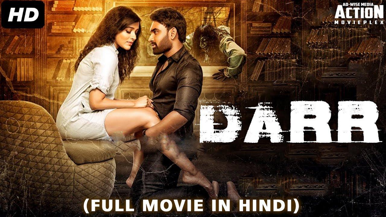 Darr (2018) Hindi Dubbed Movie HDRip 300MB Download