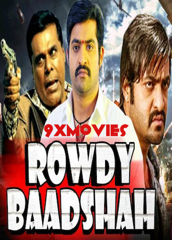 Rowdy Baadshah 2014 Hindi Dubbed 720p HDRip 990mb