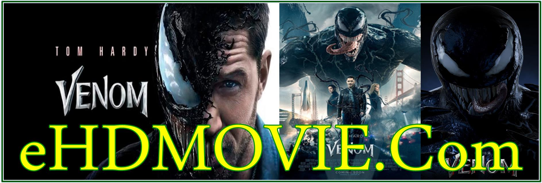 Venom 2018 Full Movie Dual Audio [Hindi – English] 1080p - 720p - HEVC - 480p ORG WEB-DL 350MB - 500MB - 1GB - 2.3GB ESubs Free Download