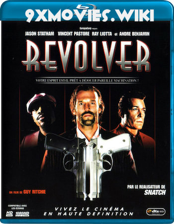 Revolver 2005 English 720p BRRip 950MB ESubs