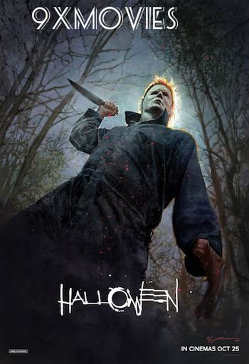 Halloween 2018 English Full Movie Download
