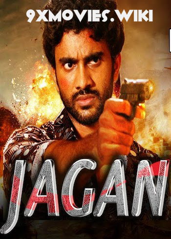 Jagan 2018 Hindi Dubbed Full Movie Download