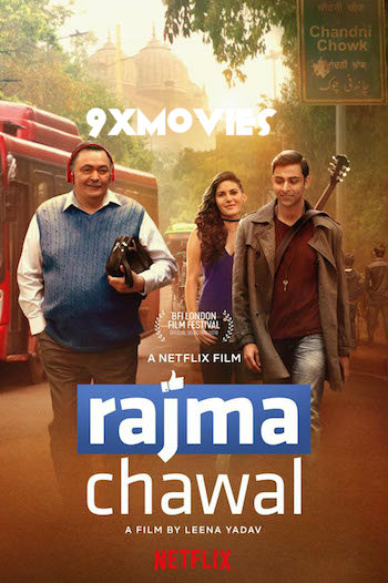 Rajma Chawal 2018 Hindi 720p HDRip 850mb