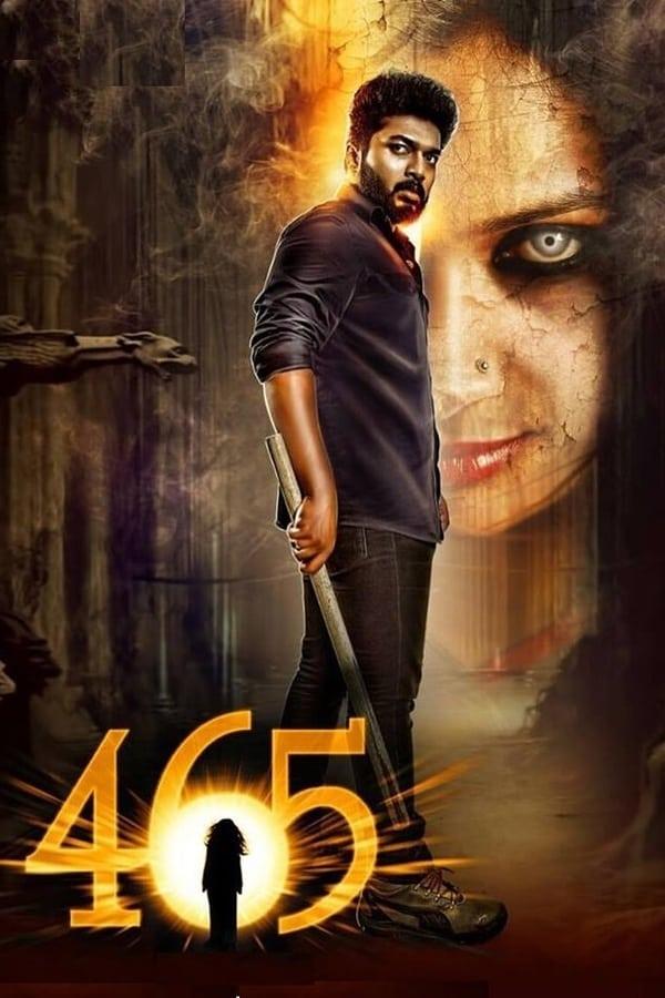 465 (2017) Telugu Horror Full Movie HDRip 350MB