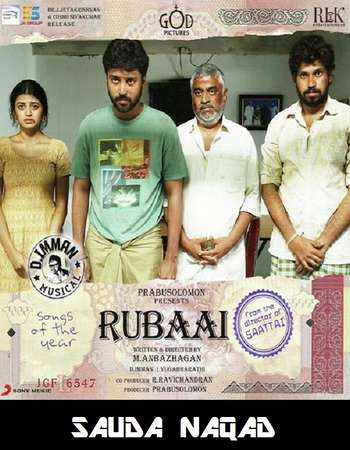 Rubaai 2017 UNCUT Hindi Dual Audio HDRip Full Movie 720p Free Download