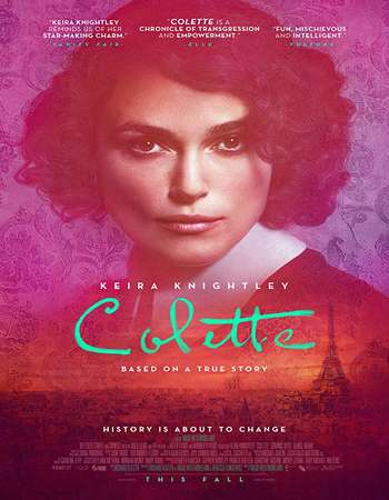 Colette 2018 English 720p Web-DL 850MB ESubs