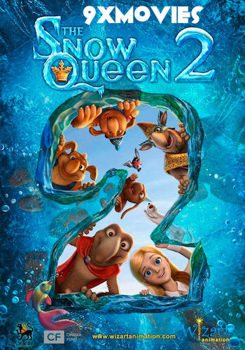 The Snow Queen 2 (2014) Dual Audio Hindi Bluray Movie Download