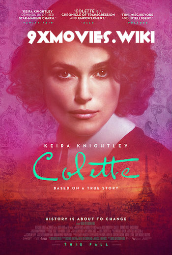 Colette 2018 English 720p WEB-DL 900MB ESubs