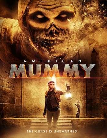 American Mummy 2014 Hindi Dual Audio BRRip Full Movie 480p Free Download