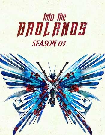 Into the Badlands Season 3 Full Episode Hindi Dual Audio 720p Esubs Download