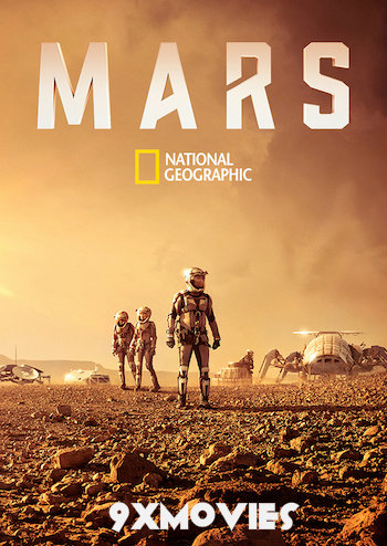 Mars S01 Complete Dual Audio Hindi 720p BluRay Download