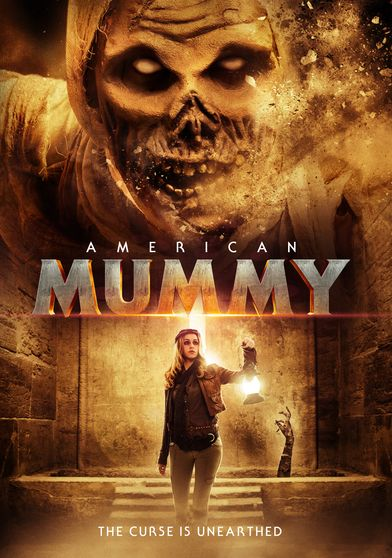 [18+] American Mummy 2014 UNRATED Hindi Dual Audio 720p 900MB BluRay