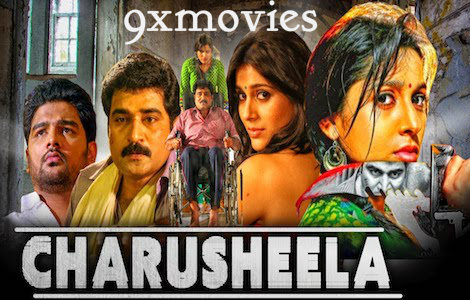 Charusheela 2018 Hindi Dubbed 720p HDRip 800mb