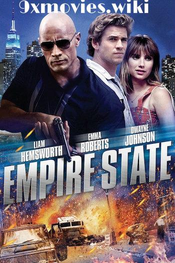 Empire State 2013 Dual Audio Hindi 720p BluRay 850mb