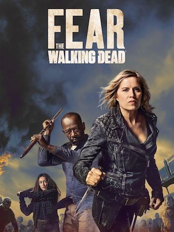 Fear the Walking Dead S04 Complete Dual Audio Hindi 720p WEB-DL Download