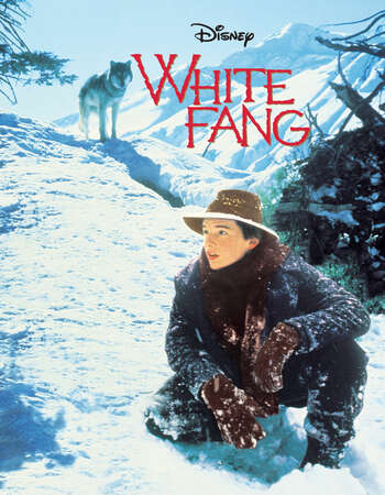 White Fang 1991 Hindi Dual Audio 720p WEBRip ESubs