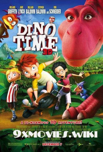 Dino Time 2012 Dual Audio Hindi 720p BluRay 800mb