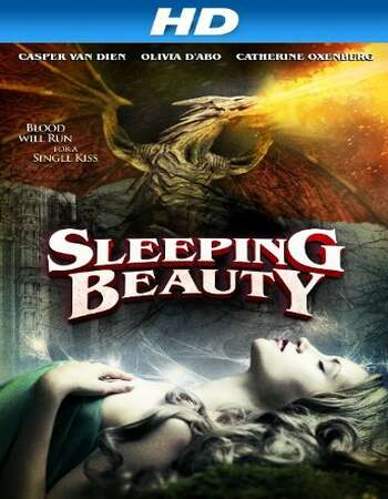 Sleeping Beauty 2014 Hindi Dual Audio 300MB BluRay 480p ESubs