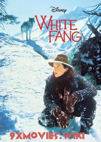 White Fang 1991 Dual Audio Hindi 720p WEBRip 850mb