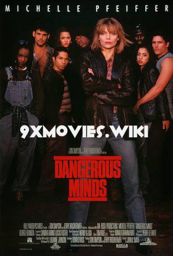 Dangerous Minds 1995 Dual Audio Hindi 720p WEB-DL 800mb